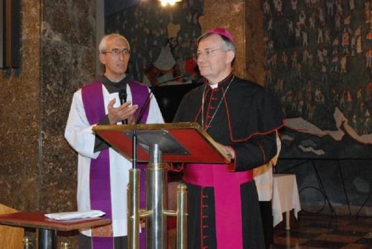 Adventska duhovna obnova za redovnice grada Splita