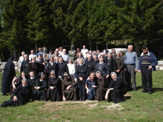 Godišnji izlet redovnica i redovnika s područja Dubrovačke biskupije