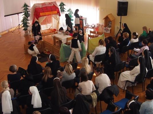 Stručni skupa za odgojiteljice u katoličkim vrtićima u Hrvatskoj