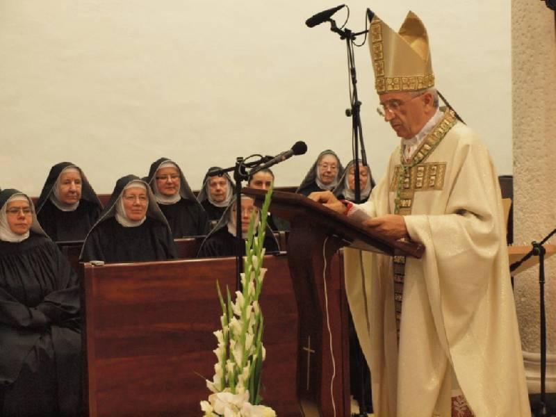 Misno slavlje uz 950. obljetnicu spomena samostana Sv. Marije u Zadru