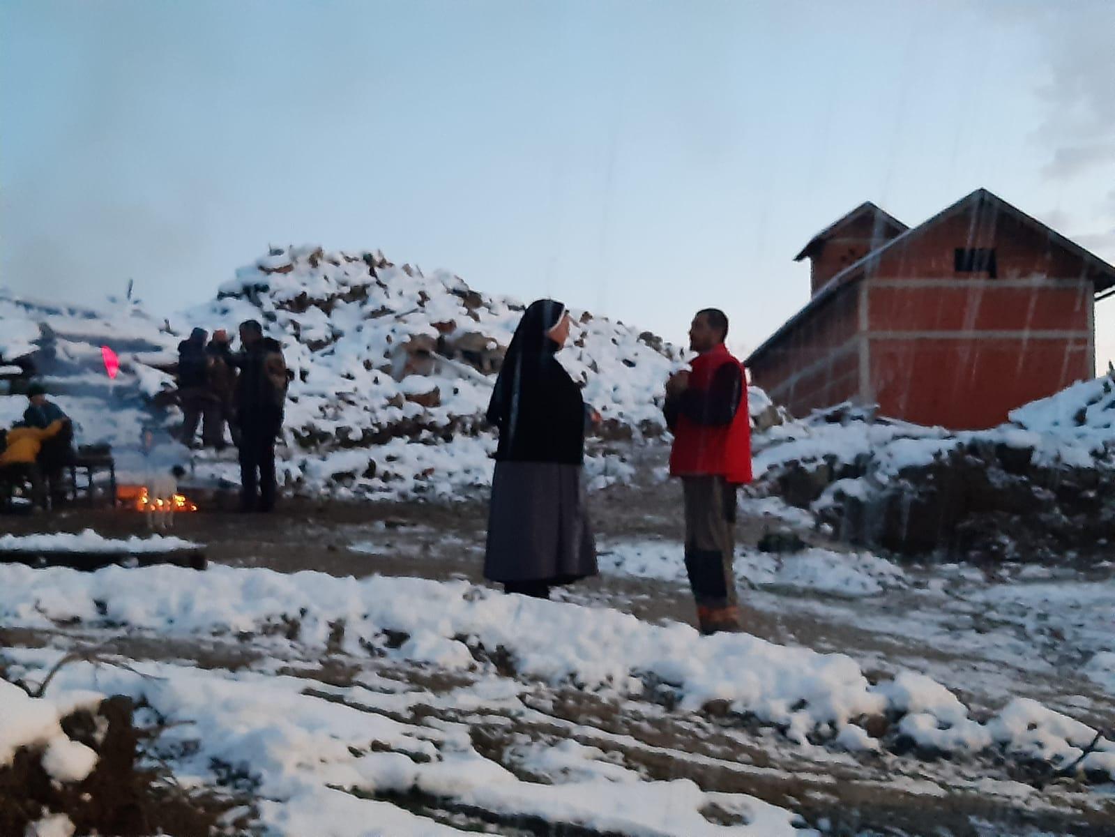 Hrvatska redovnicka konferencija pomaze stradalima u potresu 3