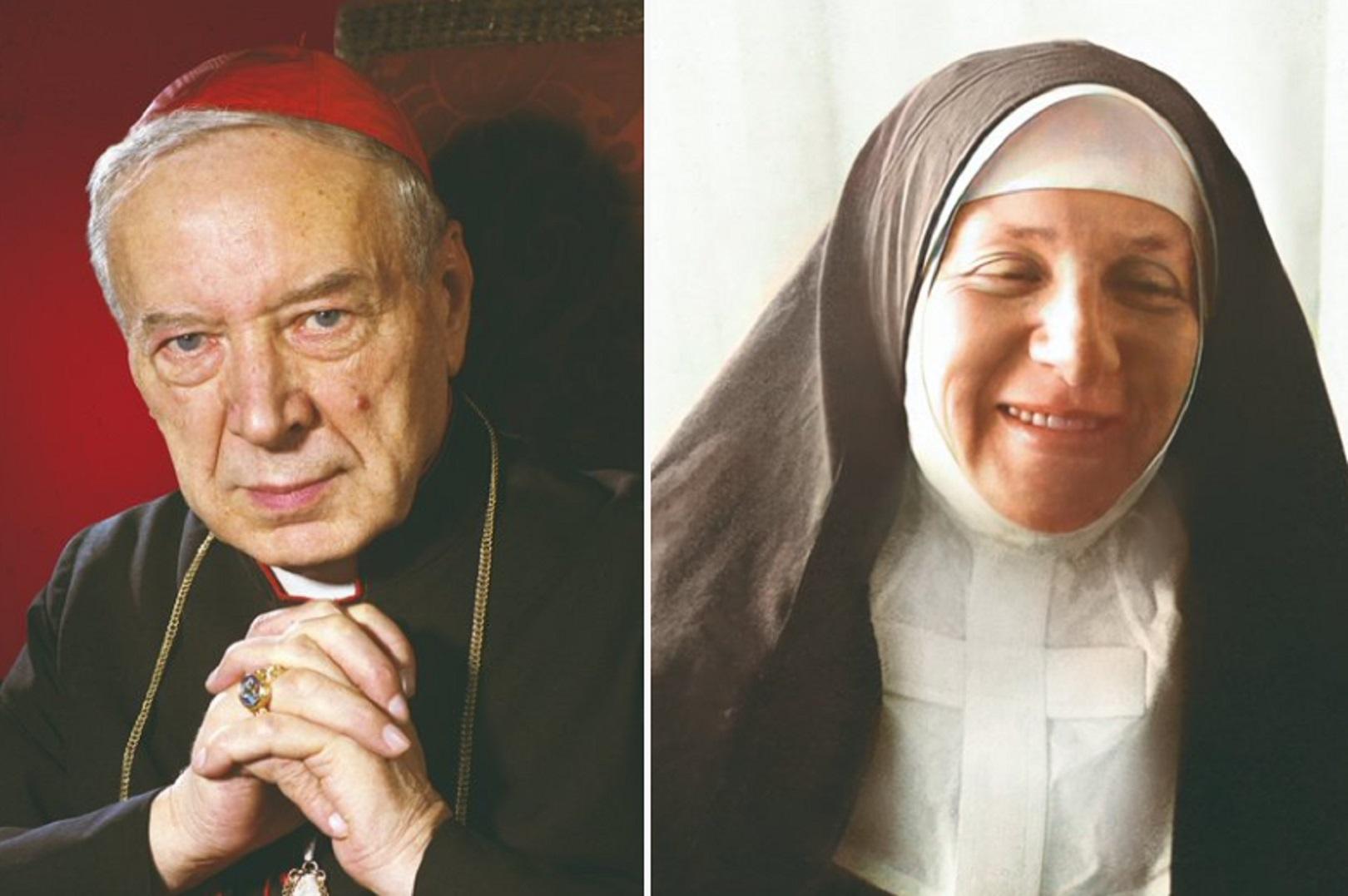 Beatificirani kardinal Wyszyński i Majka Czacka