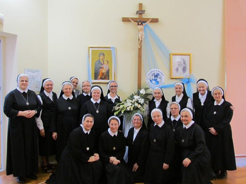 Završilo VIII. plenarno vijeće Družbe Kćeri Božje ljubavi