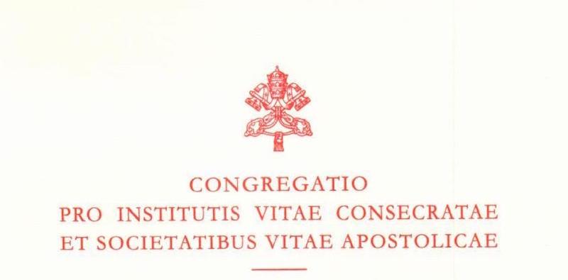 Posvećeni život u zajedništvu - susret u Rimu u Godini posvećenoga života