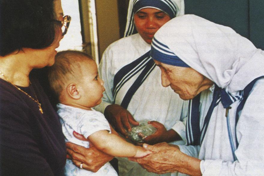 Kolkata se priprema za kanonizaciju Majke Terezije