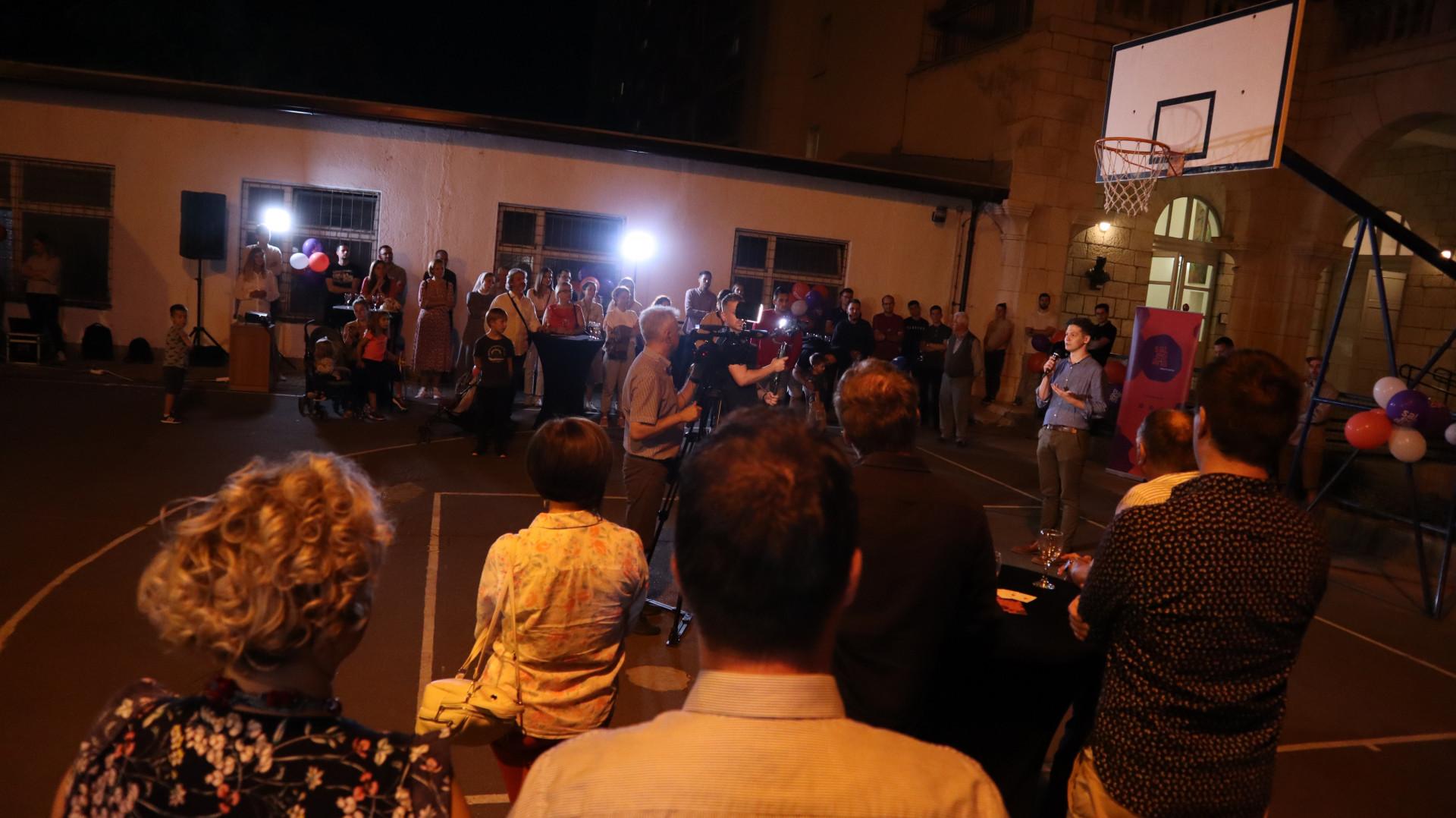 Nakladnička kuća Salesiana predstavila novi način i prostor rada