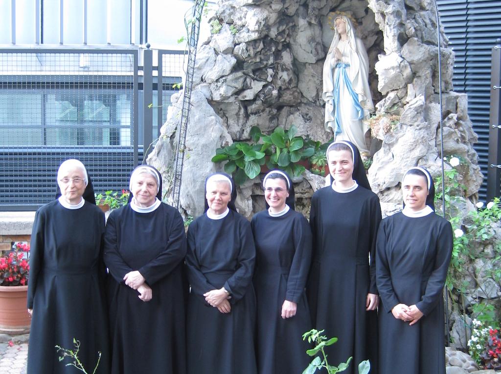 Izabrana nova vrhovna uprava Družbe sestara Presvetog Srca Isusova