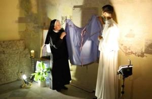 Otkrivena spomen ploča o pastoralnom djelovanju Riječke Majke