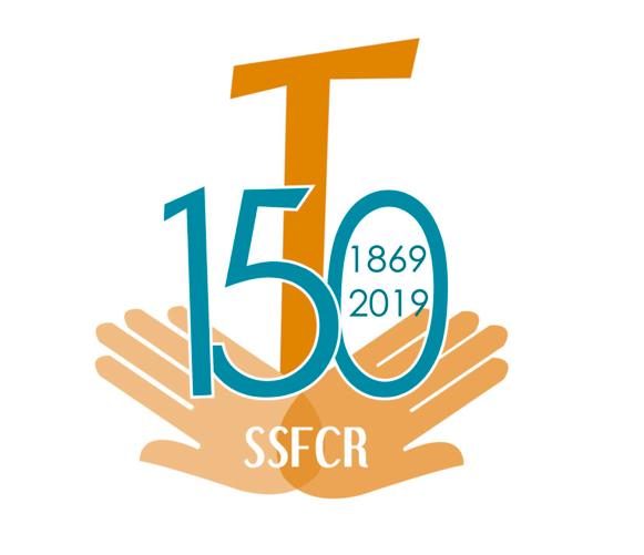 Jubilarna 150. godina Družbe Školskih sestara franjevki Krista Kralja