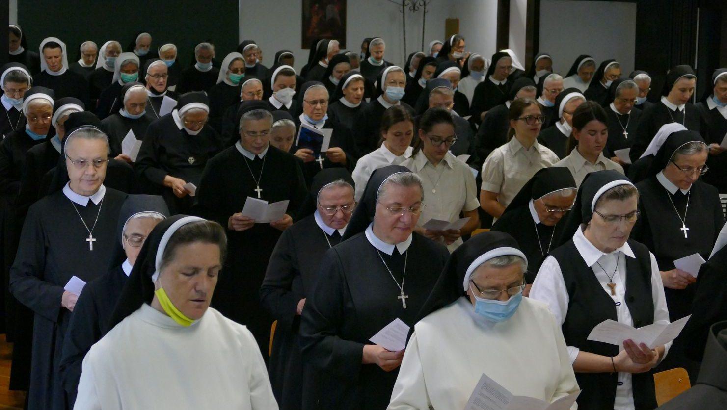 U Splitu počeli 37. Redovnički dani