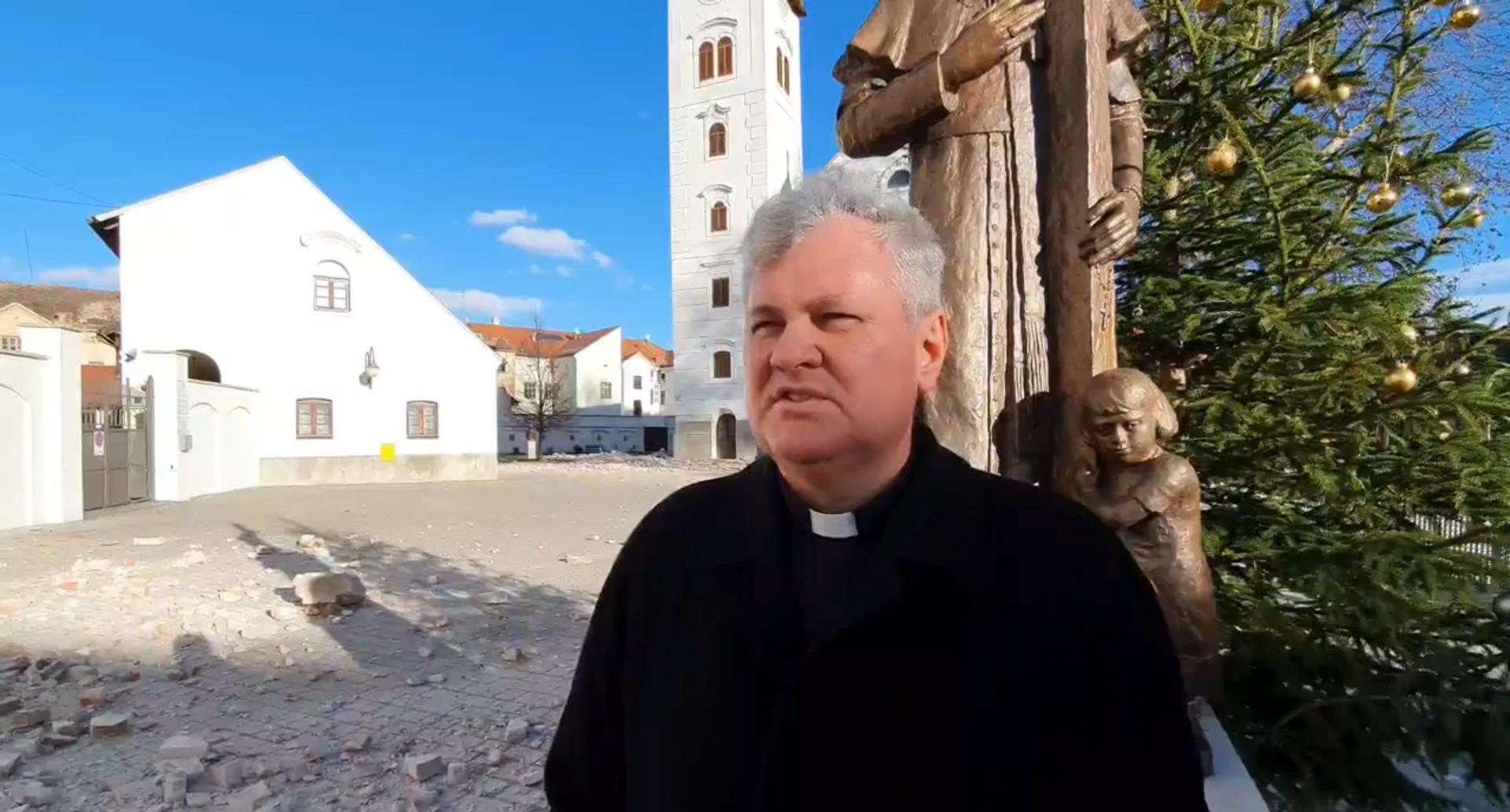 Čestitka biskupa Košića povodom Dana posvećenog života