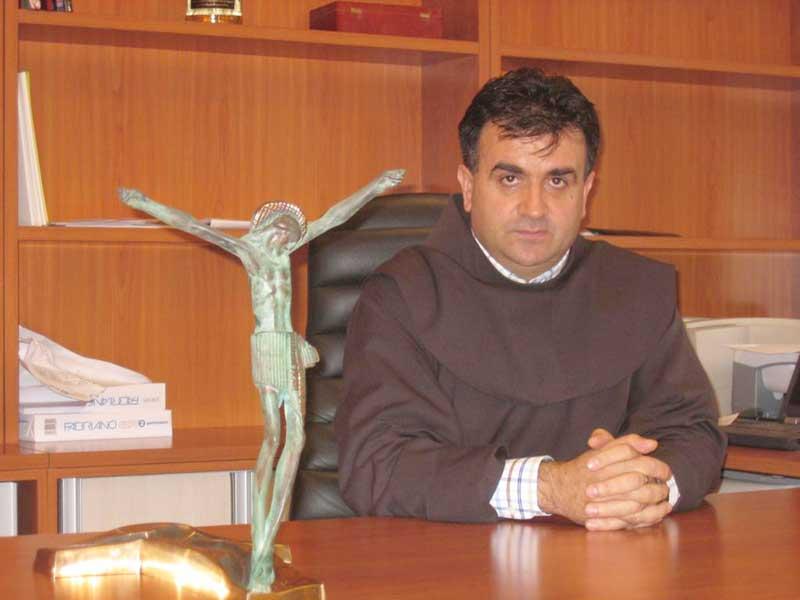 Fra Ivan Sesar izabran za generalnog definitora reda Manje braće