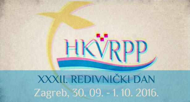 XXXII. Redovnički dani u Zagrebu