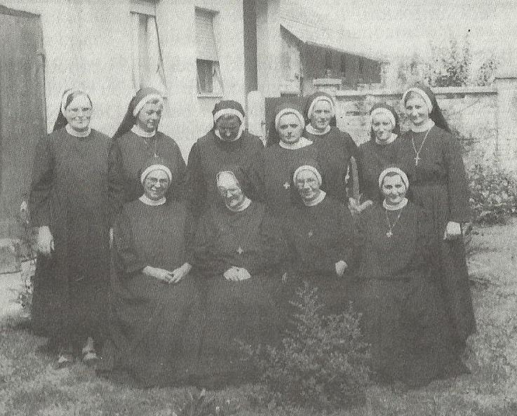 Proslava 100. obljetnice djelovanja Sestara bazilijanki u Hrvatskoj