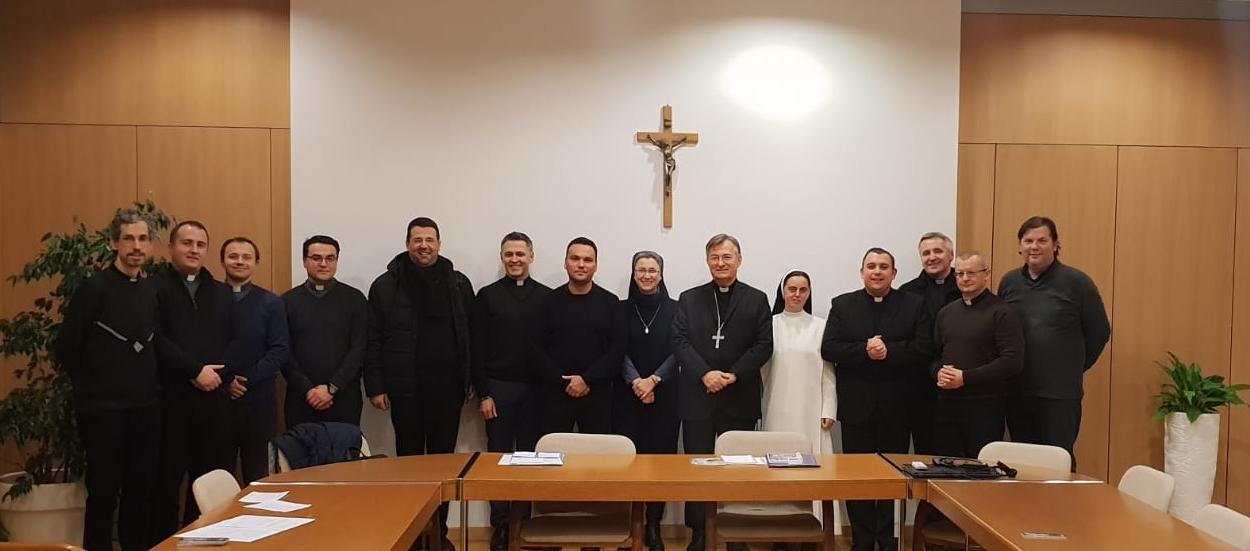 Održana sjednica Vijeća HBK za sjemeništa i duhovna zvanja
