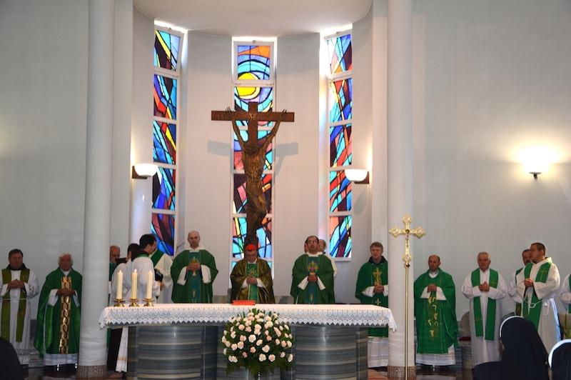 Oltar provincijali  large