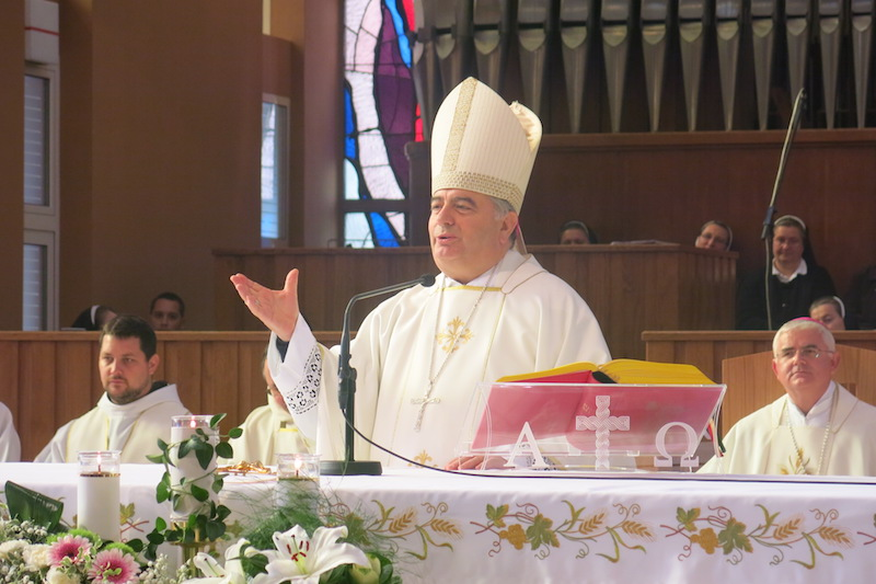 036 misa, propovijed 2