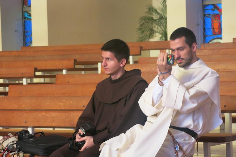 051 misa, snimanje