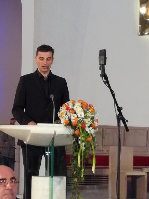 006 uskrs u ozracju tambure  2018. - robert kurbasa
