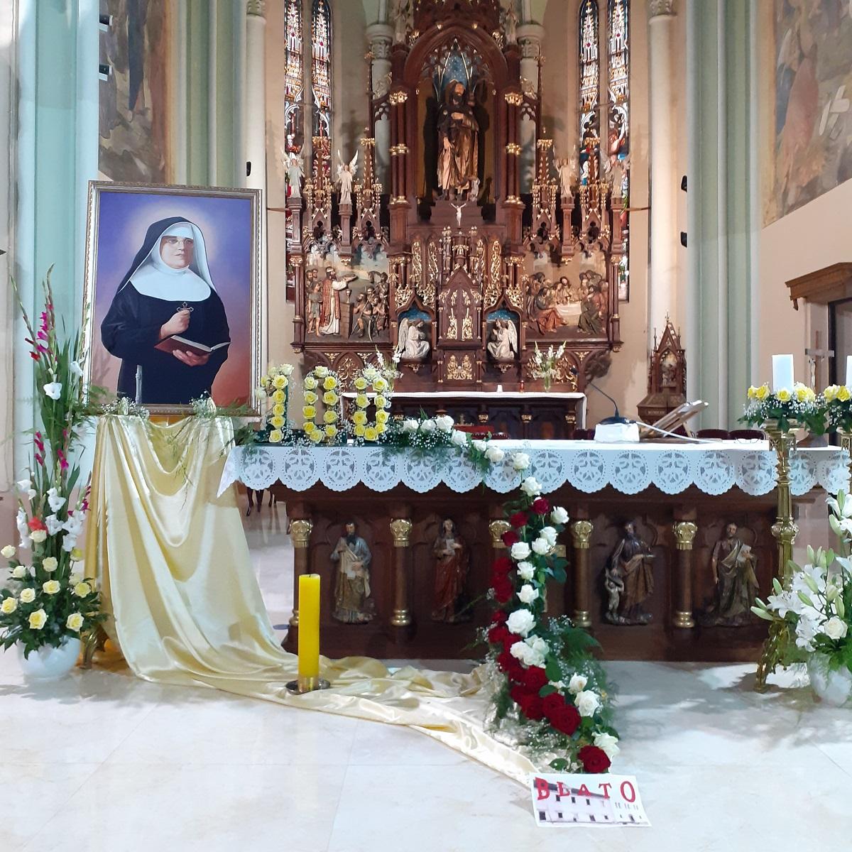 U subotici proslavljena 100. obljetnica druzbe kceri milosrda 4