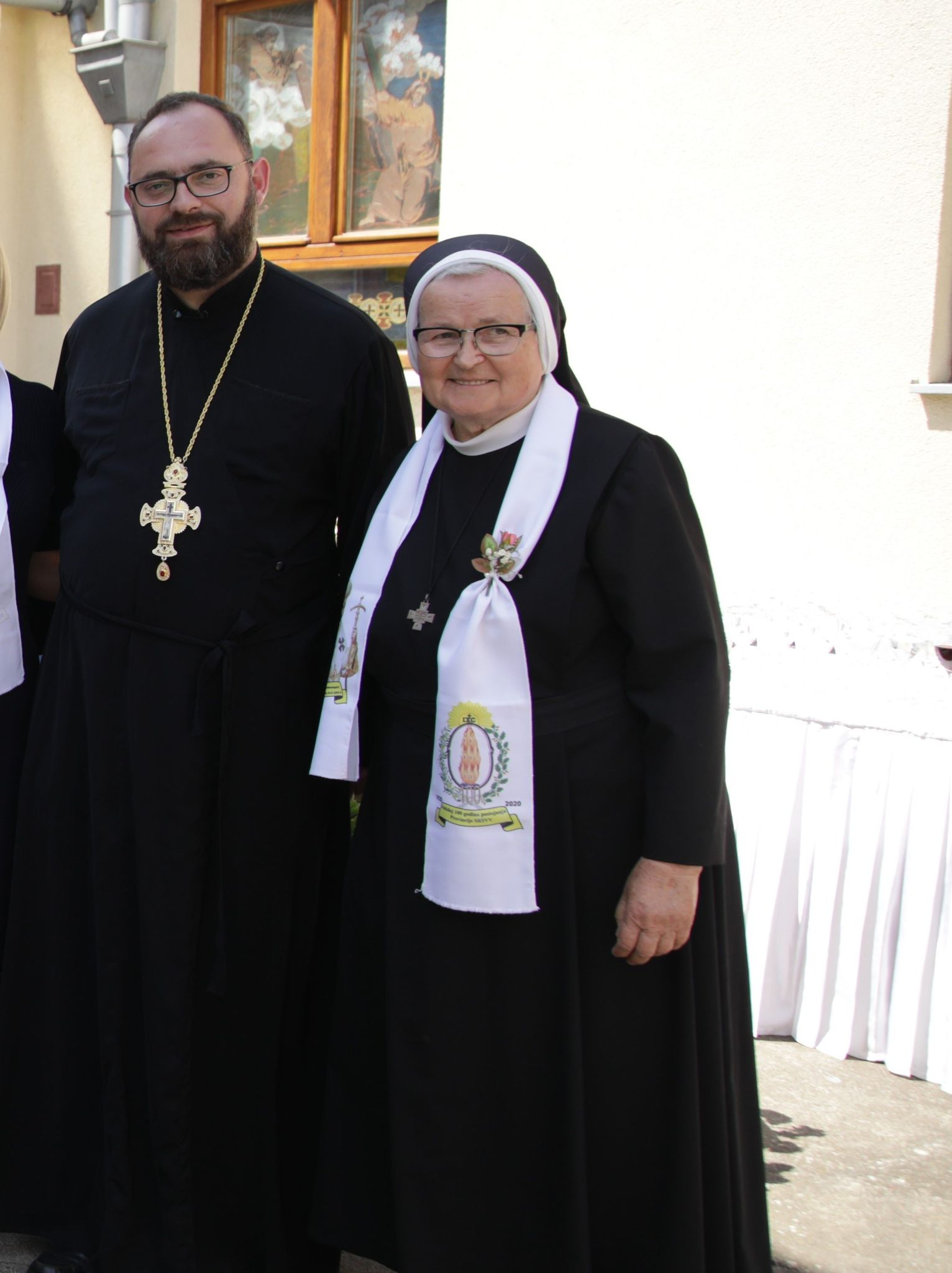 Nova uprava vice-provincije sv bazilija i makrine bazilijanki u hrvatskoj 1