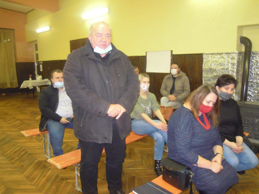 U godinjaku osnovana udruga bl. s. jula ivanisevic 2