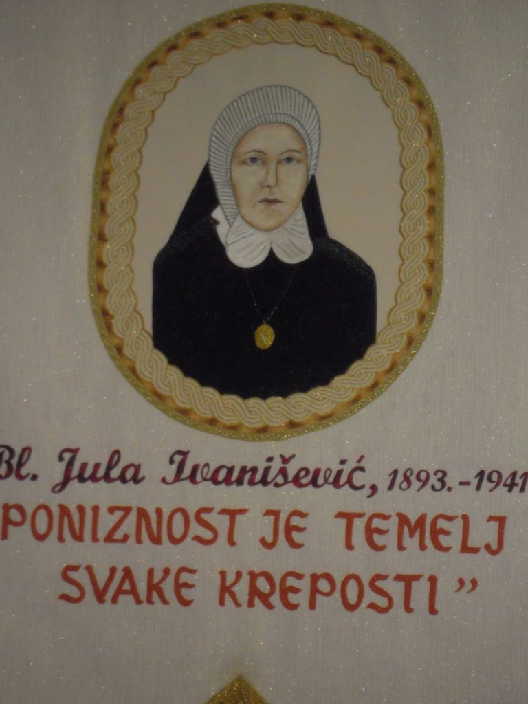 U godinjaku osnovana udruga bl. s. jula ivanisevic 3