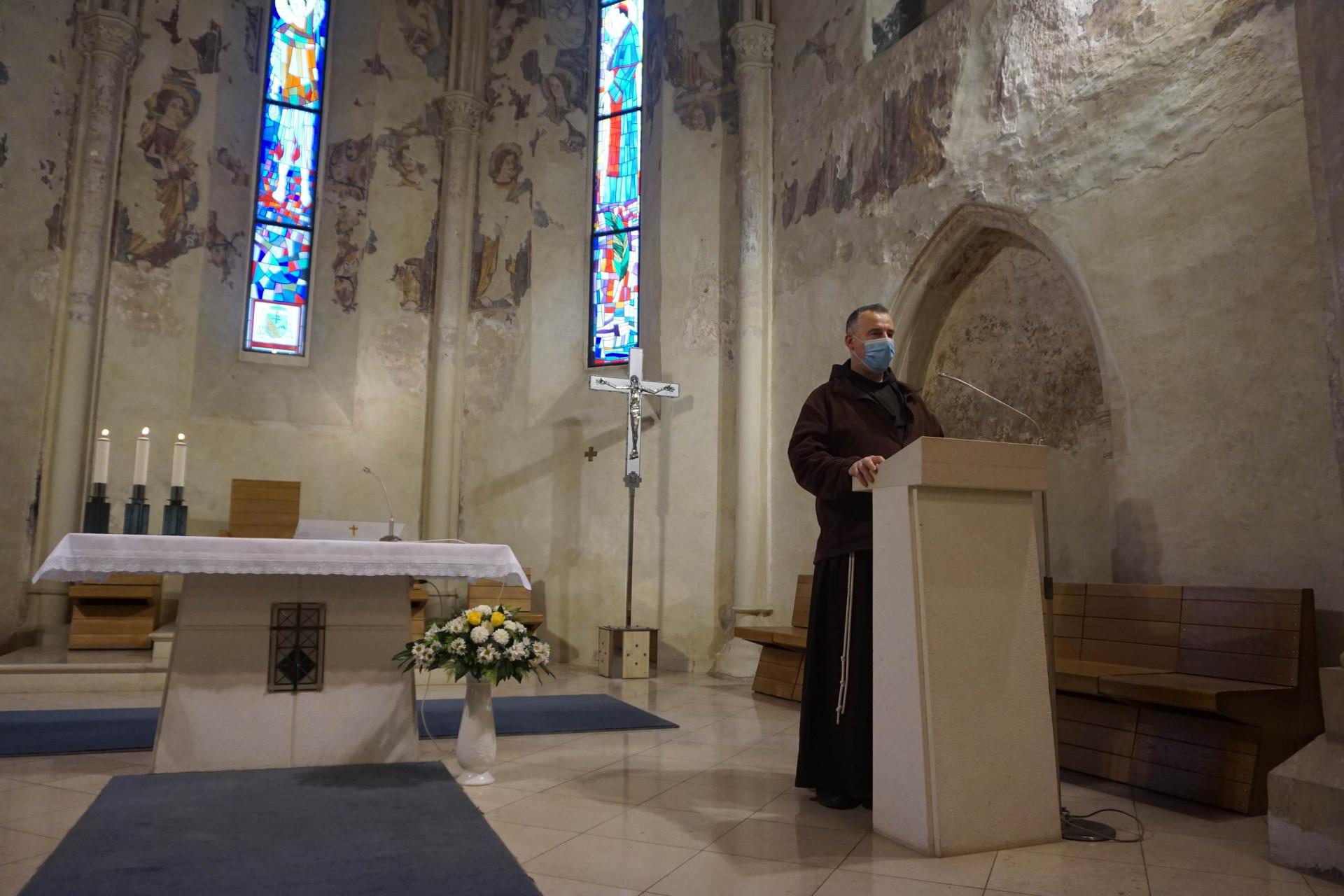 Adventska duhovna obnova za redovnice u pozegi 3