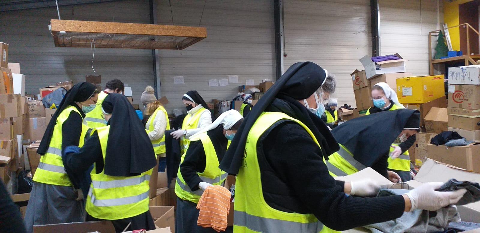 Hrvatska redovnicka konferencija pomaze stradalima u potresu 5