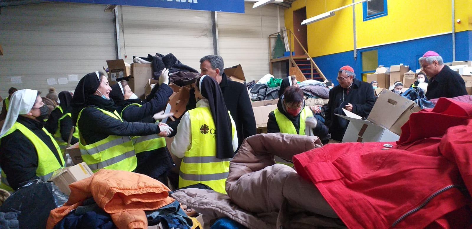 Hrvatska redovnicka konferencija pomaze stradalima u potresu 9