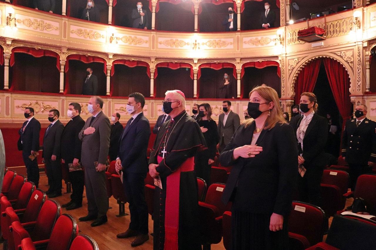 Redovniku franjevcu i sestrama franjevkama dodijeljene nagrade grada dubrovnika 1