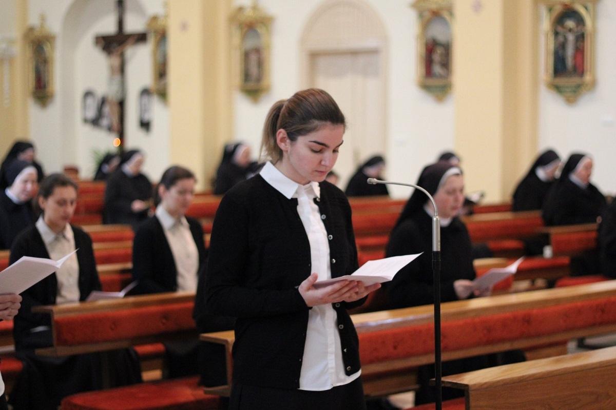 Milosrdne sestre sv. kriza 1