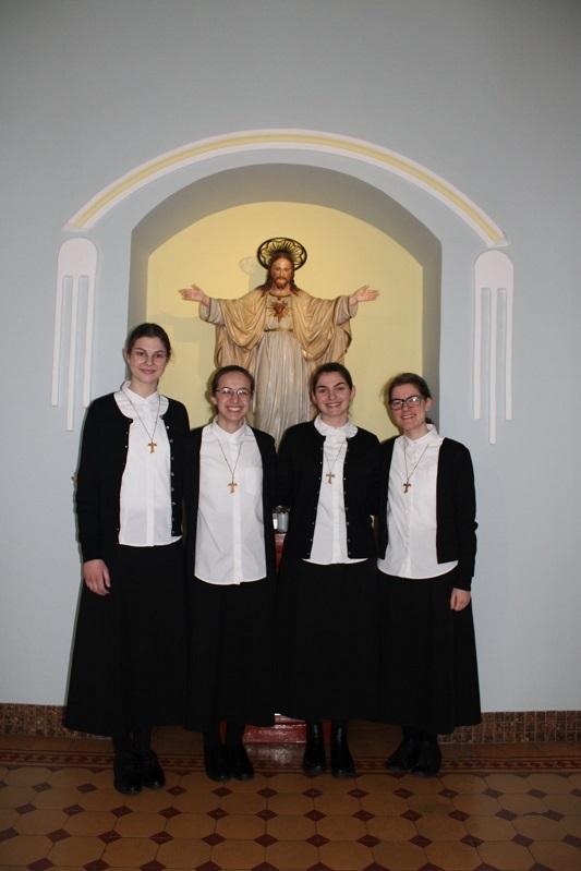 Milosrdne sestre sv. kriza 14