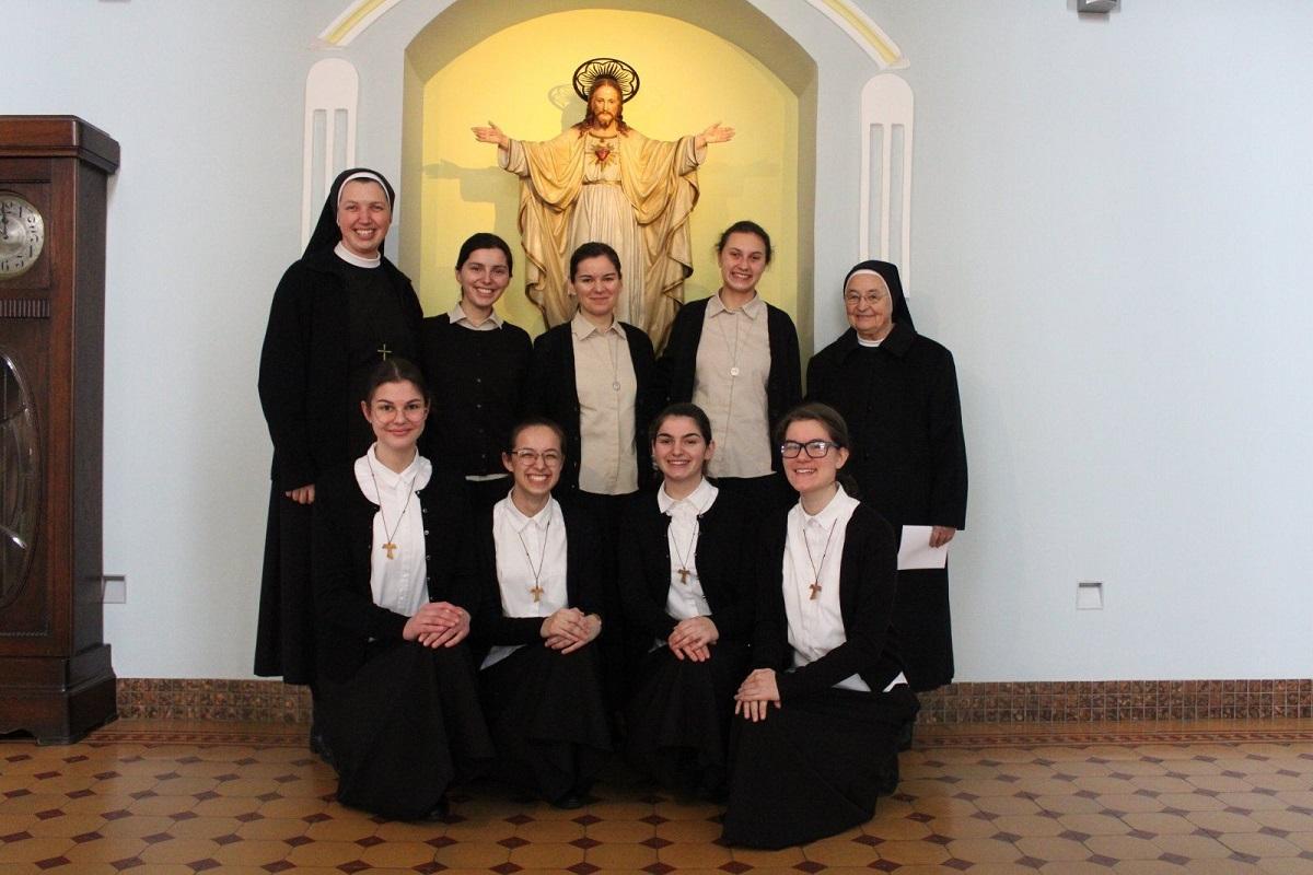 Milosrdne sestre sv. kriza 16