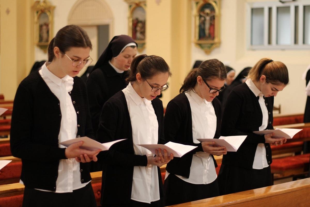 Milosrdne sestre sv. kriza 2