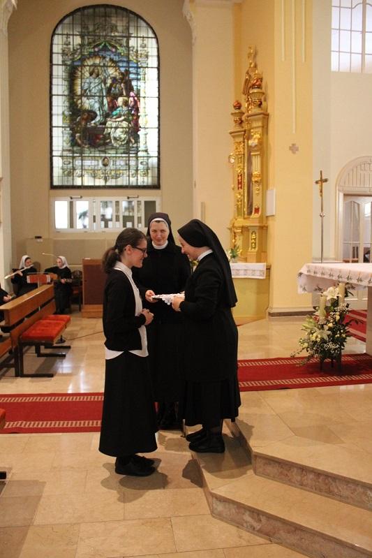 Milosrdne sestre sv. kriza 7