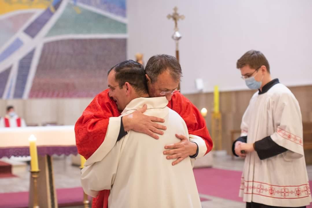 Josip soldo primio salezijanski misionarski kriz 1