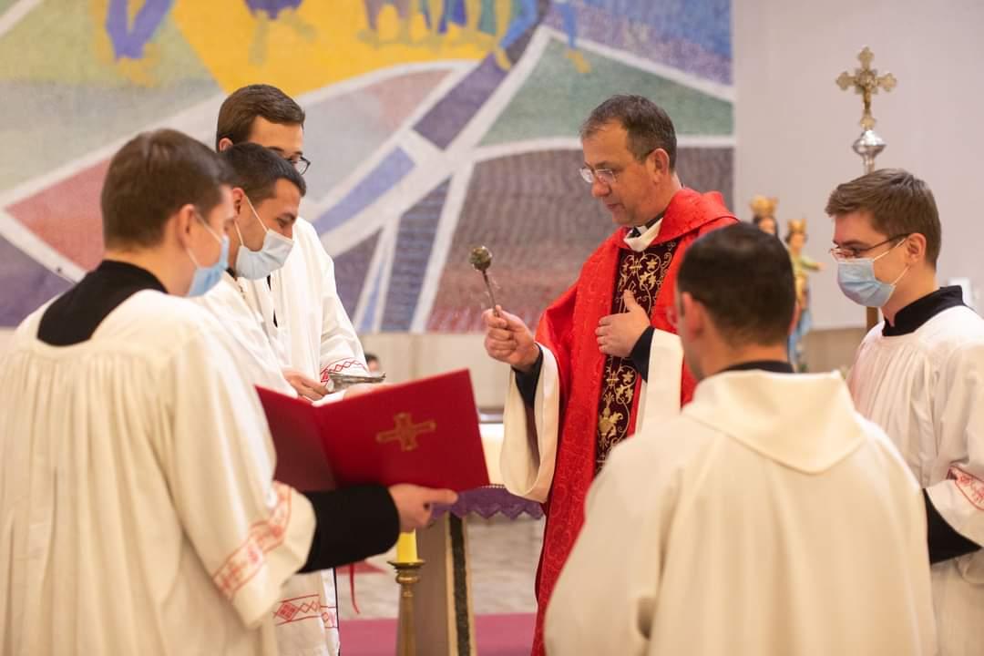Josip soldo primio salezijanski misionarski kriz 2