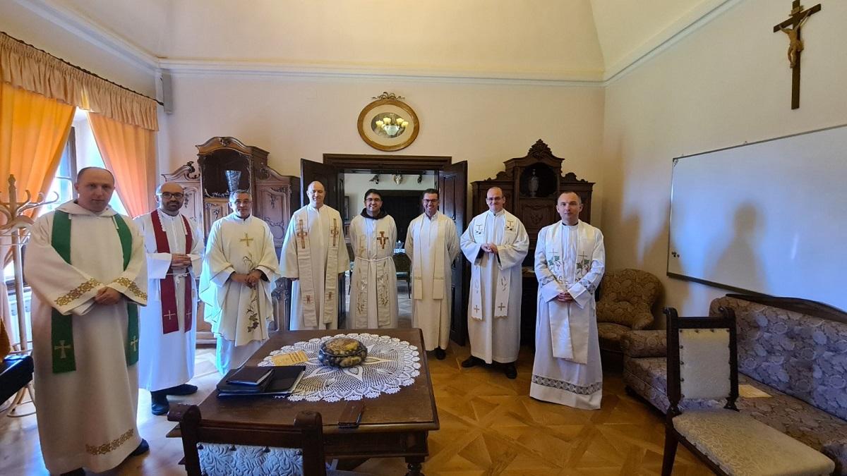 49 vijecanje redovnickih odgojitelja 1