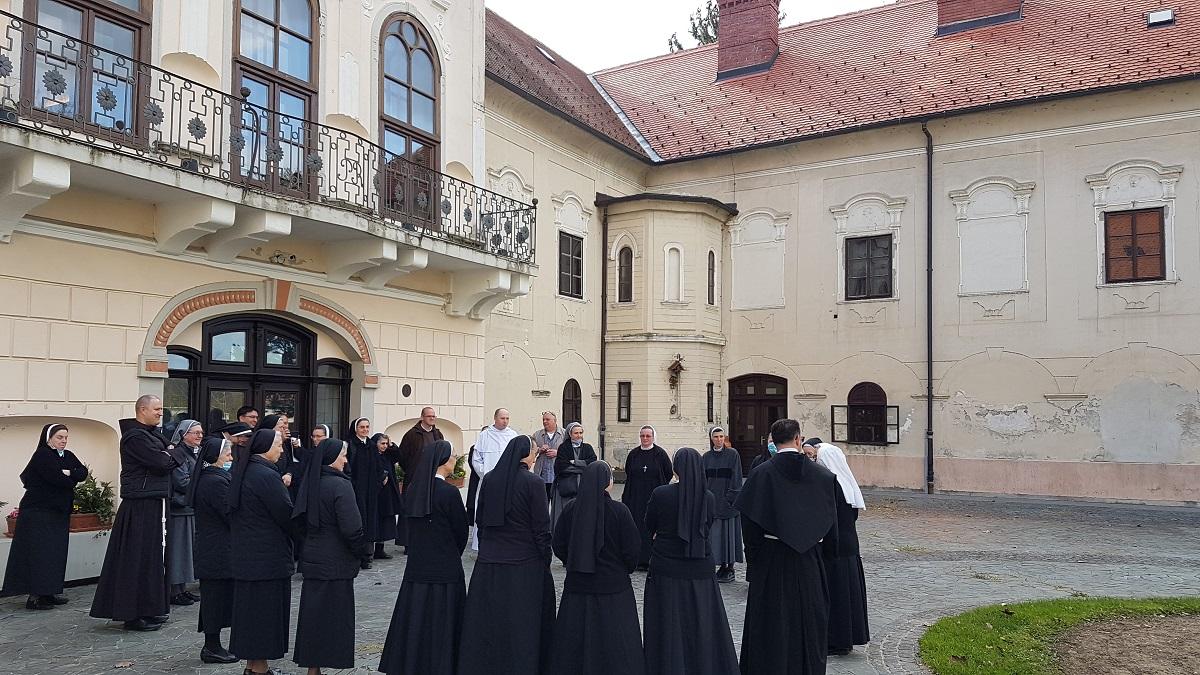 49 vijecanje redovnickih odgojitelja 8