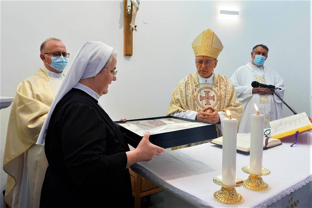 Proslava 155 obljetnice djelovanja sestara milosrdnica u daruvaru 3