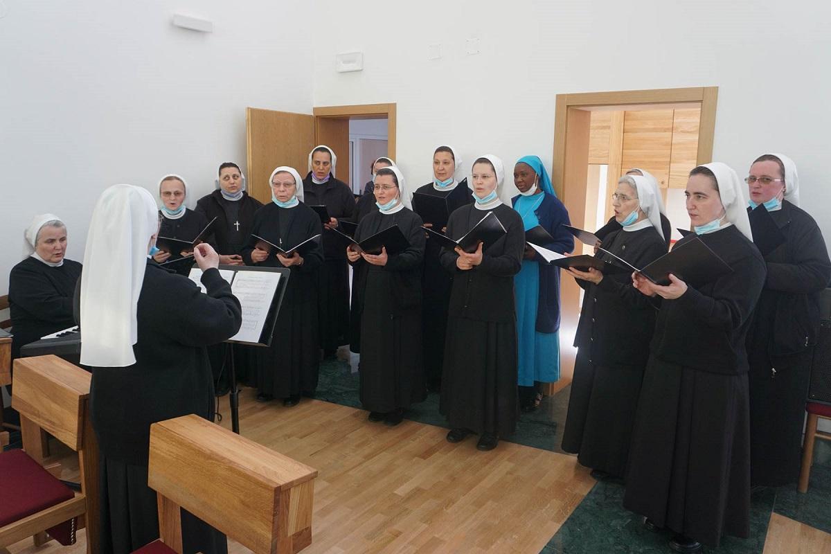 Proslava 155 obljetnice djelovanja sestara milosrdnica u daruvaru 4