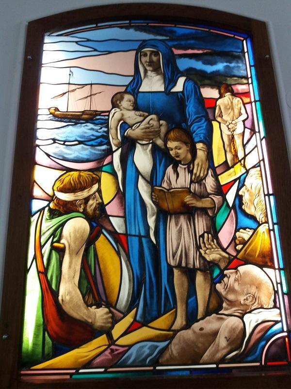 Proslava 155 obljetnice djelovanja sestara milosrdnica u daruvaru 6